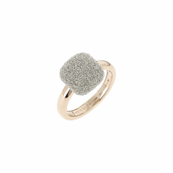 Closeup photo of Jolie Diamanti Ring