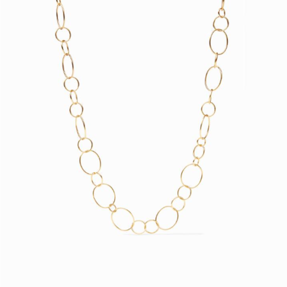 Colette Smooth Necklace
